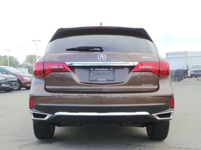 2019 Acura MDX 3.5L Technology Package AWD - Click to see full-size photo viewer