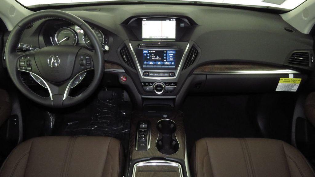 2019 Acura MDX FWD w/Advance Pkg - 18083186 - 12