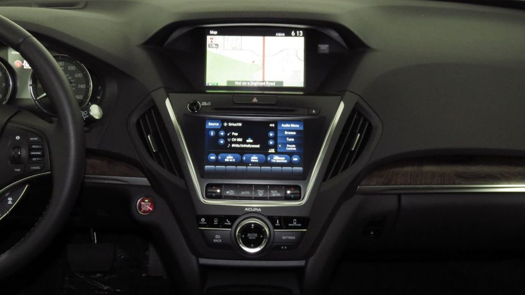 2019 Acura MDX FWD w/Advance Pkg - 18083186 - 13