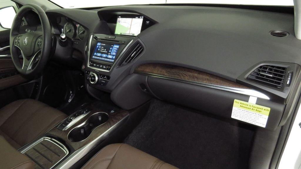 2019 Acura MDX FWD w/Advance Pkg - 18083186 - 17