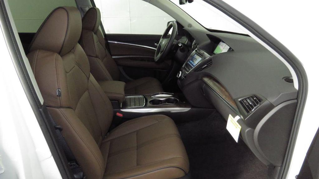 2019 Acura MDX FWD w/Advance Pkg - 18083186 - 20
