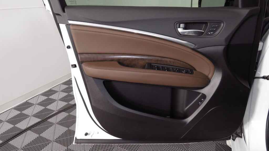 2019 Acura MDX FWD w/Advance Pkg - 18083186 - 25