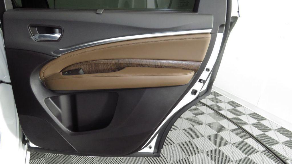 2019 Acura MDX FWD w/Advance Pkg - 18083186 - 28