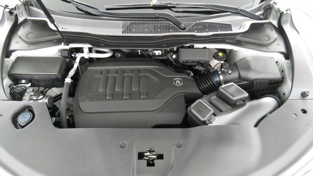 2019 Acura MDX FWD w/Advance Pkg - 18083186 - 30