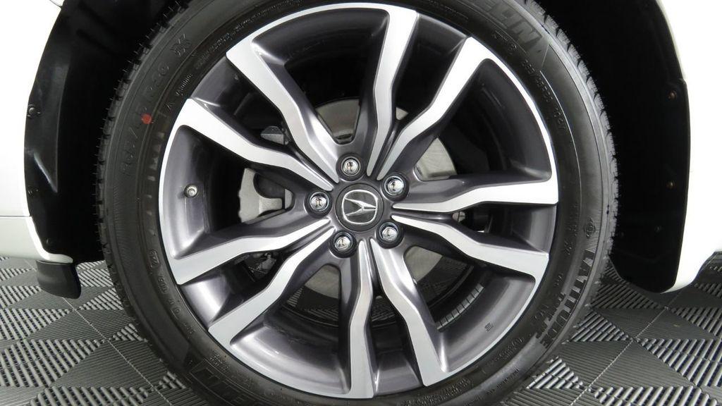 2019 Acura MDX FWD w/Advance Pkg - 18083186 - 31