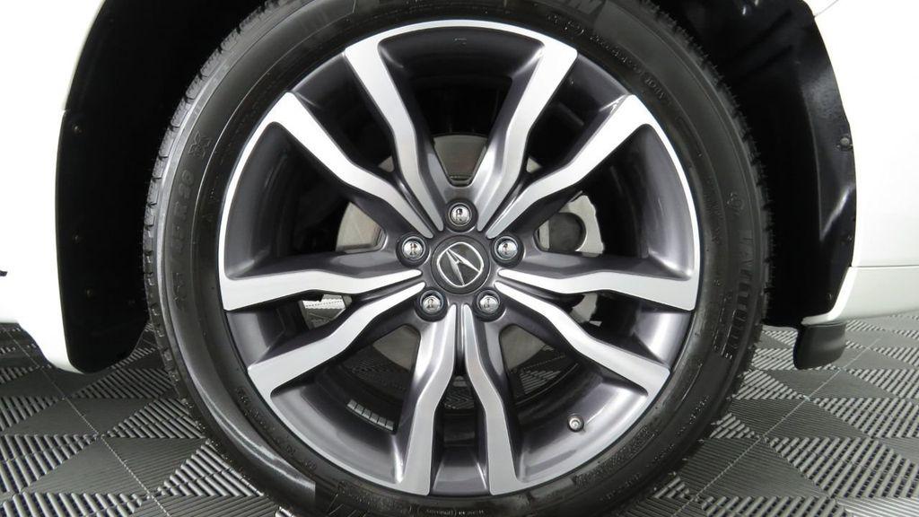 2019 Acura MDX FWD w/Advance Pkg - 18083186 - 32