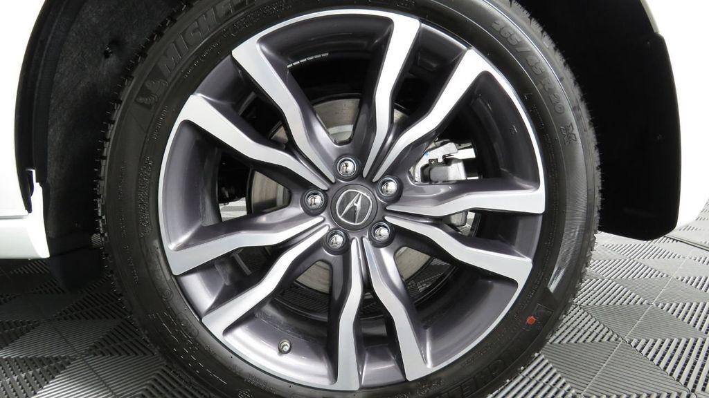 2019 Acura MDX FWD w/Advance Pkg - 18083186 - 34