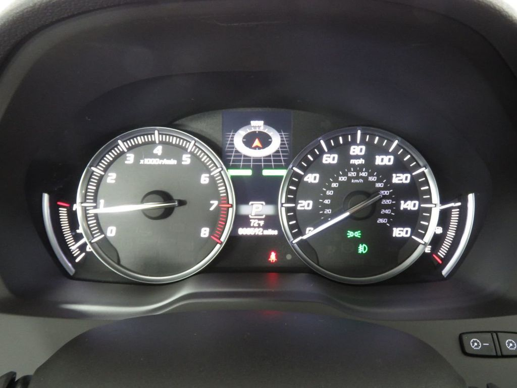 2019 Acura MDX FWD w/Advance Pkg - 18083186 - 35