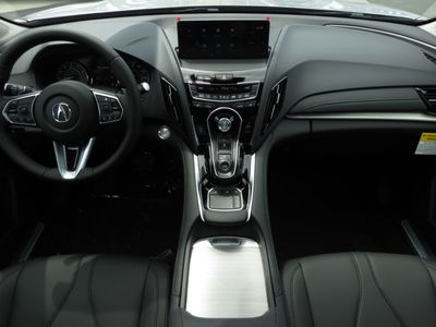 2019 Acura RDX AWD SUV - Click to see full-size photo viewer