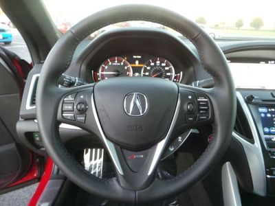 2019 Acura TLX 3.5L Technology Pkg w/A-Spec Pkg - Click to see full-size photo viewer