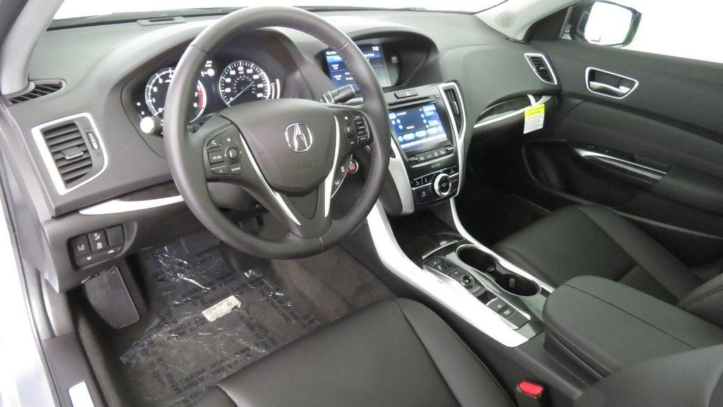 2019 Acura TLX FWD V6 - 18106404 - 10