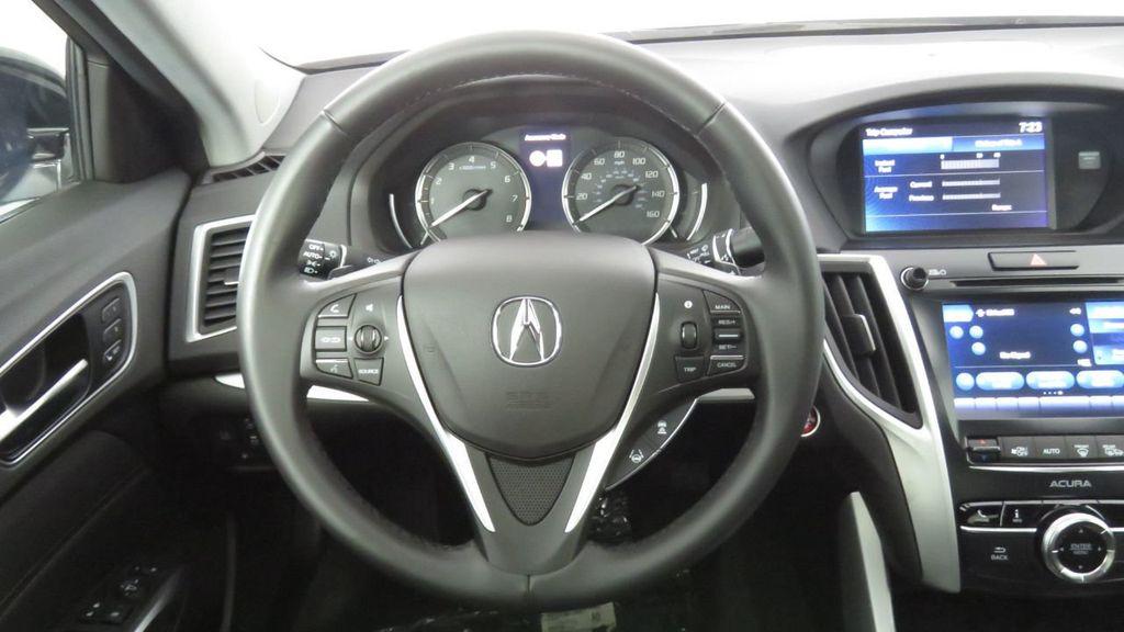 2019 Acura TLX FWD V6 - 18106404 - 11