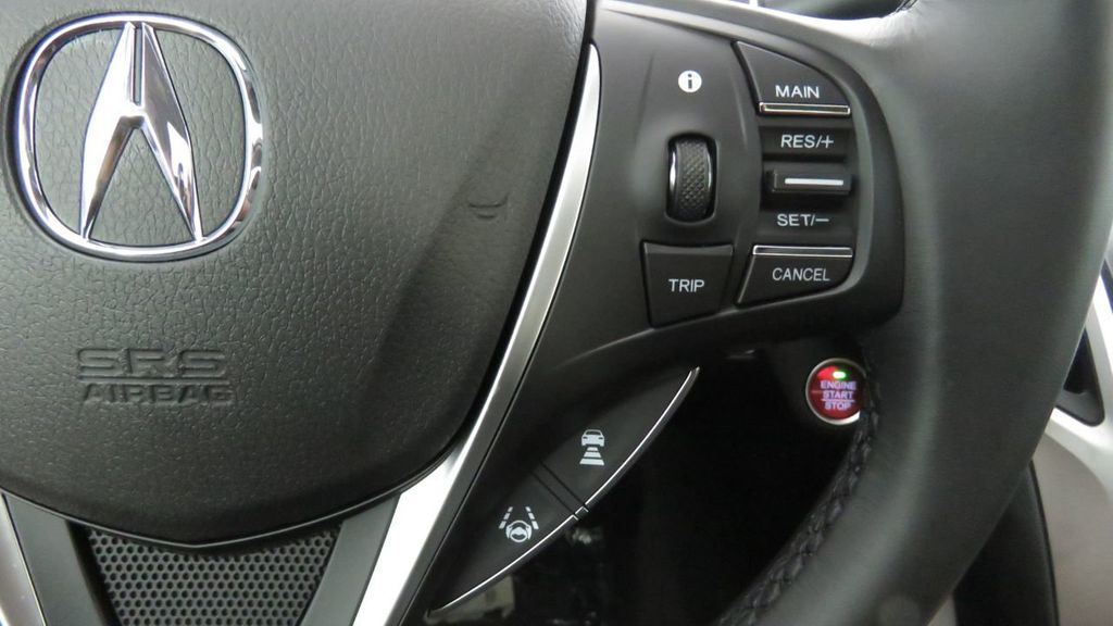 2019 Acura TLX FWD V6 - 18106404 - 13