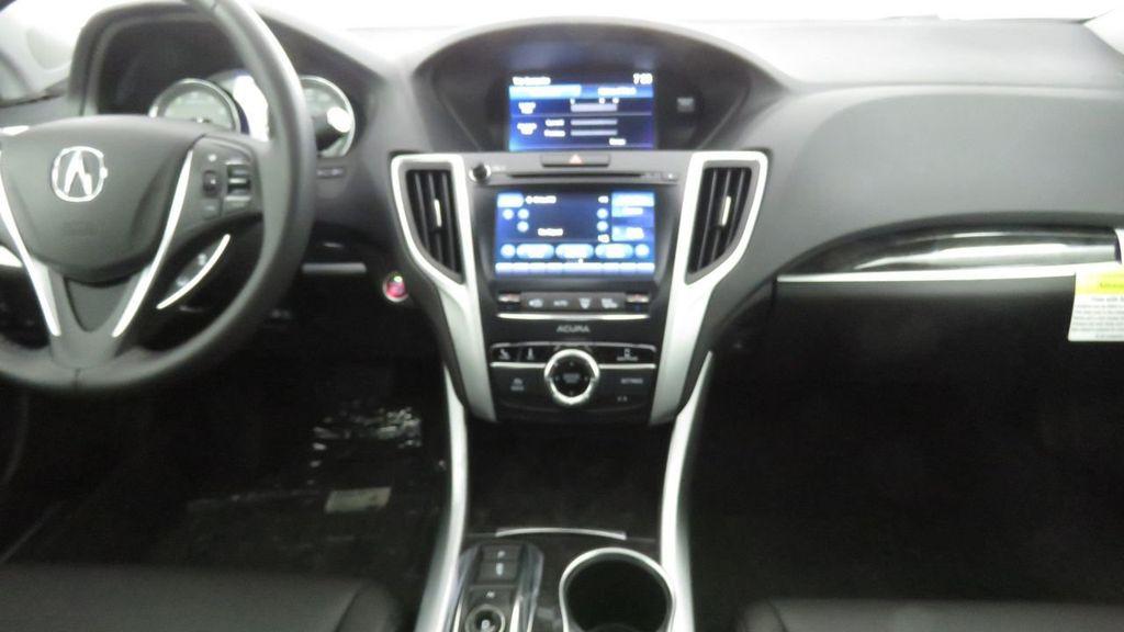 2019 Acura TLX FWD V6 - 18106404 - 14