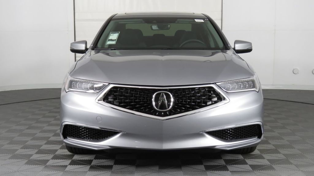 Dealer Video - 2019 Acura TLX FWD V6 - 18106404