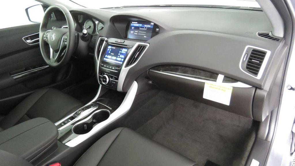 2019 Acura TLX FWD V6 - 18106404 - 19