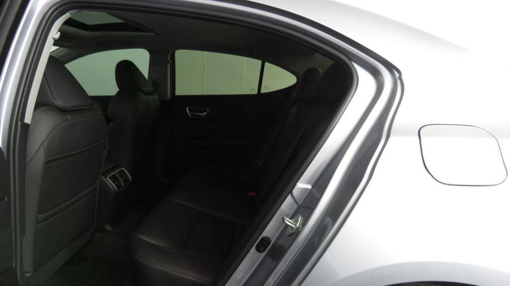 2019 Acura TLX FWD V6 - 18106404 - 23