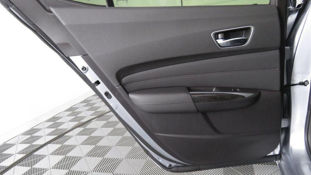 2019 Acura TLX FWD V6 - 18106404 - 28
