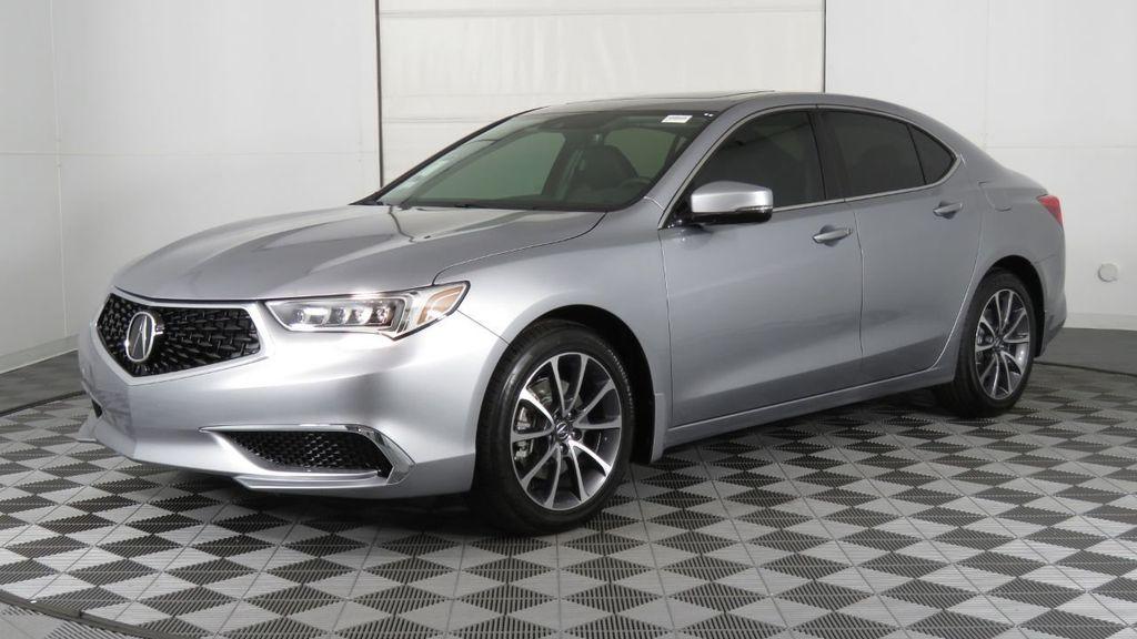 2019 Acura TLX FWD V6 - 18106404 - 2