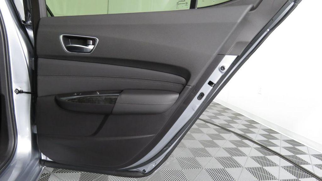 2019 Acura TLX FWD V6 - 18106404 - 29