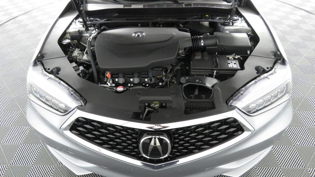 2019 Acura TLX FWD V6 - 18106404 - 31