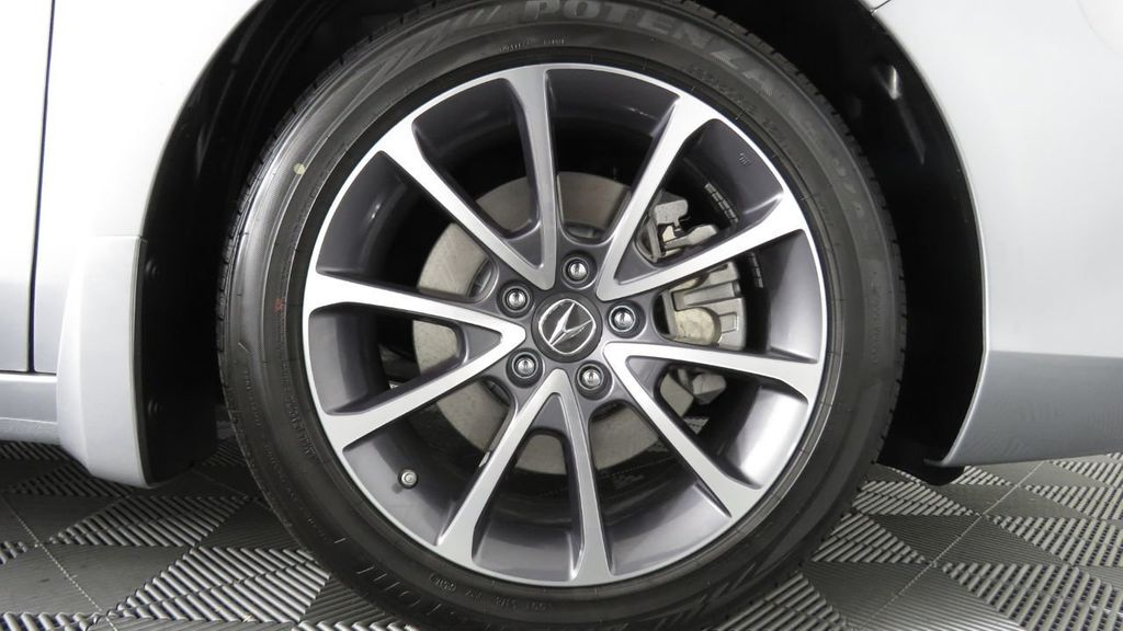 2019 Acura TLX FWD V6 - 18106404 - 33