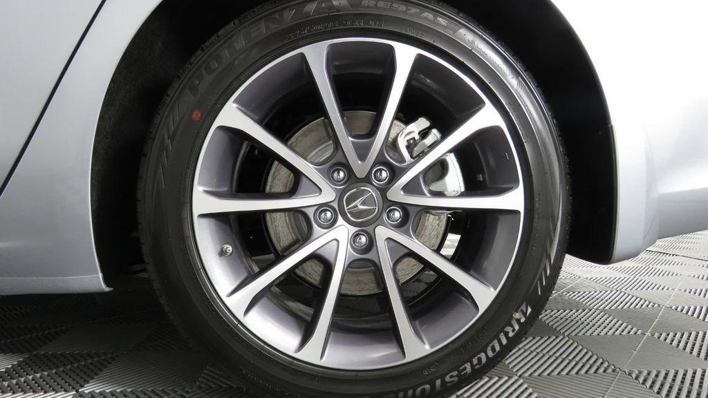 2019 Acura TLX FWD V6 - 18106404 - 34