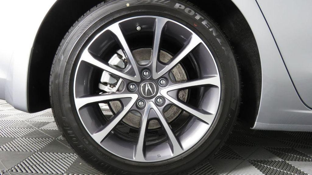 2019 Acura TLX FWD V6 - 18106404 - 35