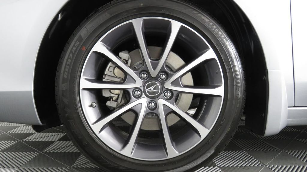 2019 Acura TLX FWD V6 - 18106404 - 36