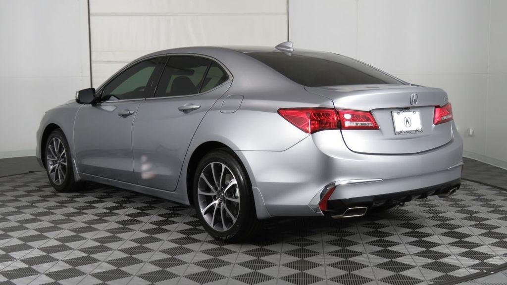 2019 Acura TLX FWD V6 - 18106404 - 4