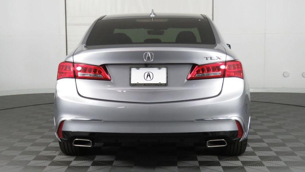 2019 Acura TLX FWD V6 - 18106404 - 5