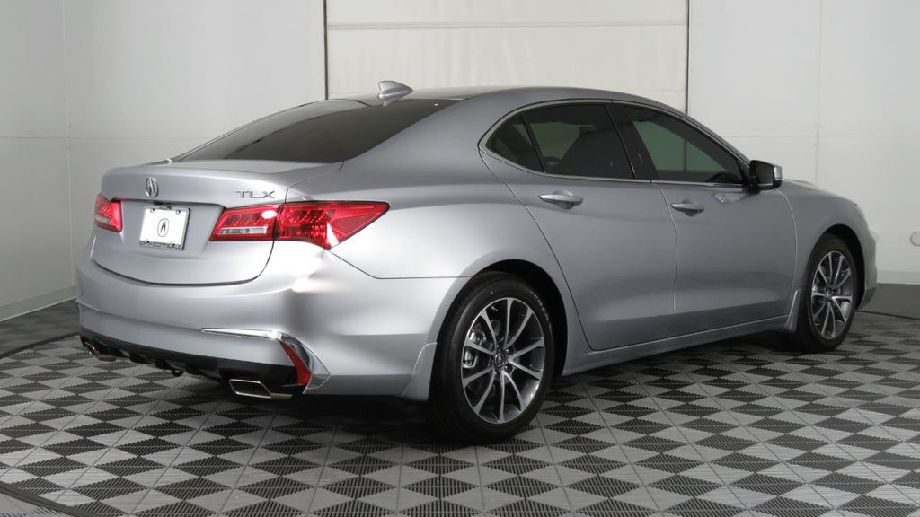 2019 Acura TLX FWD V6 - 18106404 - 6