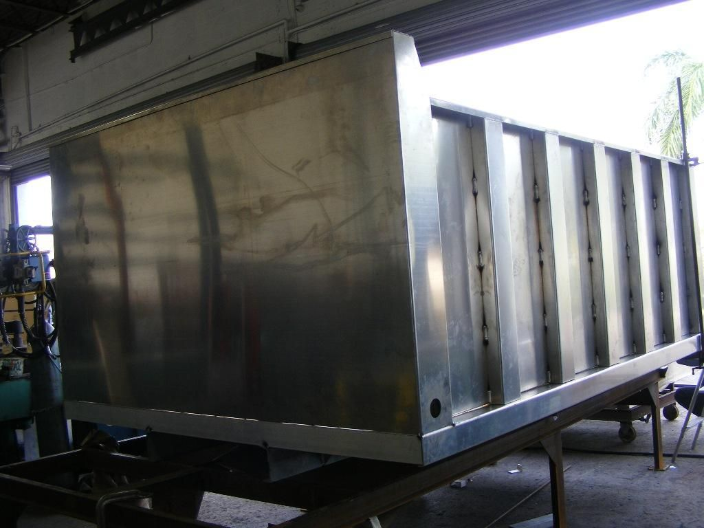 2019 ADVANCED FABRICATORS 12TD48PS ..12FT ALUM TRASH DUMP BODY. 48IN POST SIDES - 11735337 - 9