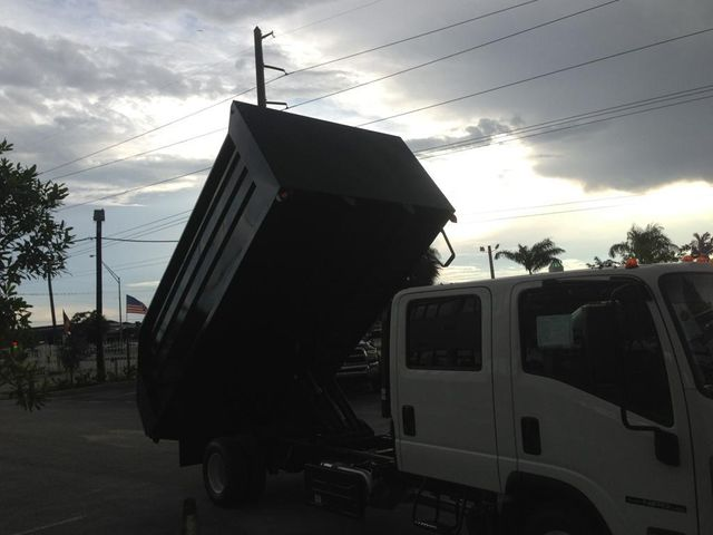 2019 ADVANCED FABRICATORS C 14LD48S .. 14ft Steel Landscape Dump Body - 11589572 - 4