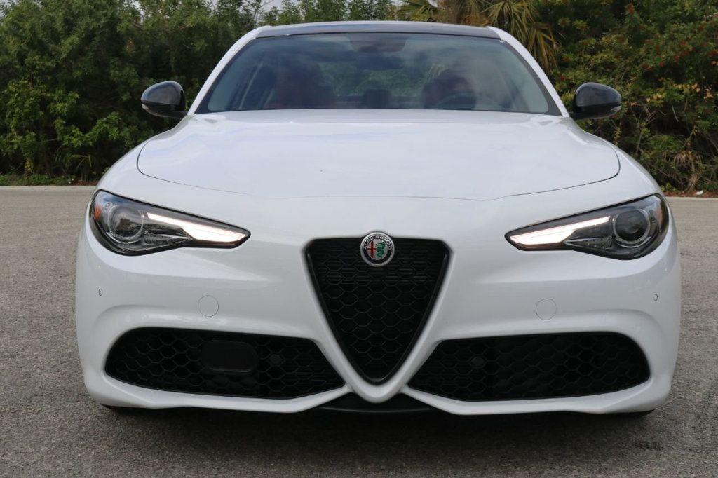 2019 Alfa Romeo Giulia  - 18578676 - 12
