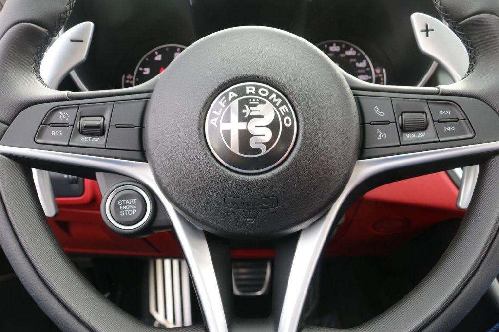 2019 Alfa Romeo Giulia  - 18578676 - 33
