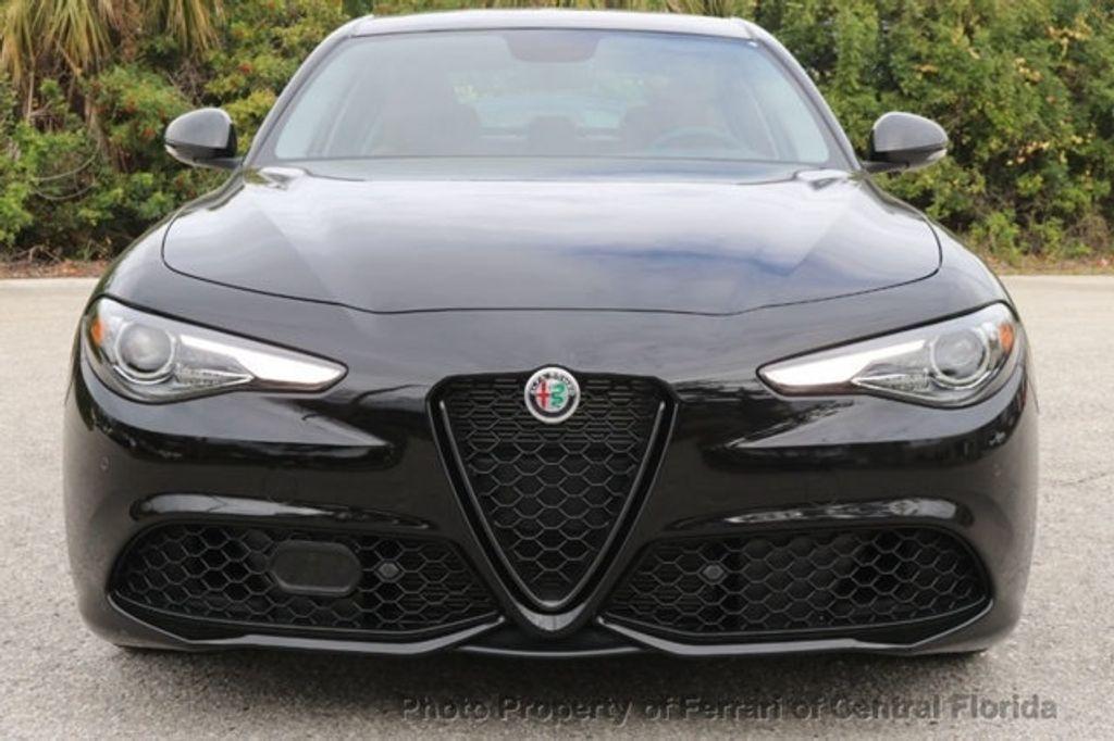 2019 Alfa Romeo Giulia  - 18578678 - 12