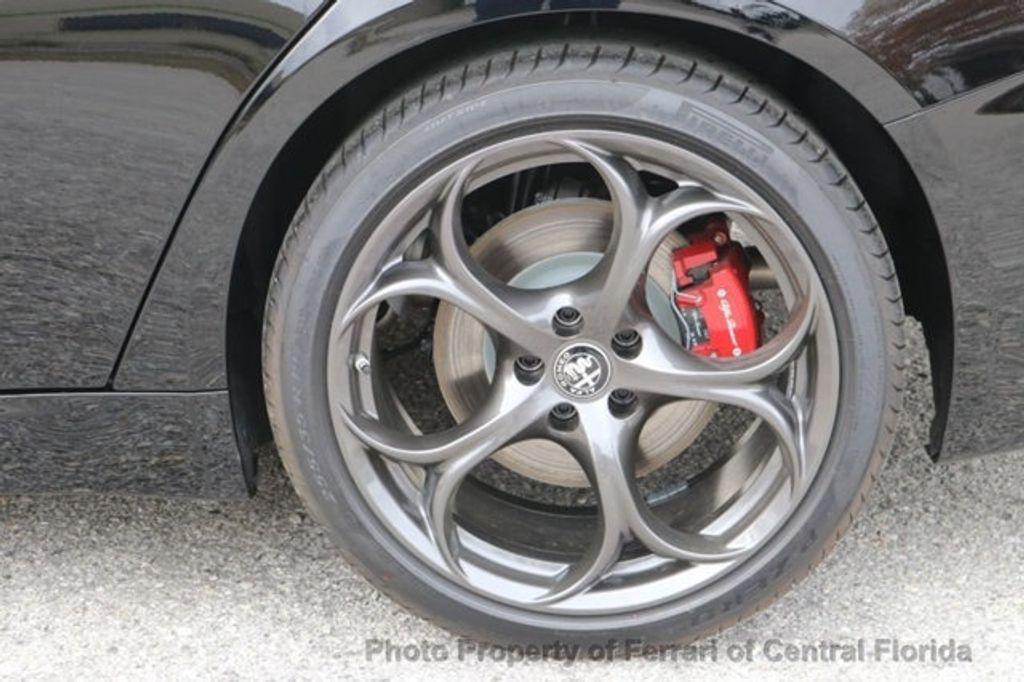 2019 Alfa Romeo Giulia  - 18578678 - 14