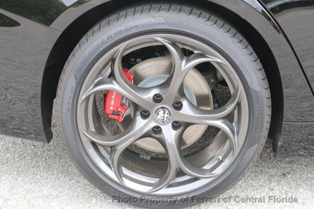 2019 Alfa Romeo Giulia  - 18578678 - 15