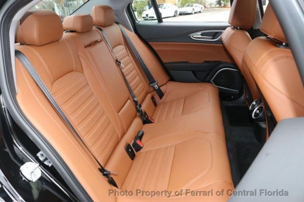 2019 Alfa Romeo Giulia  - 18578678 - 26