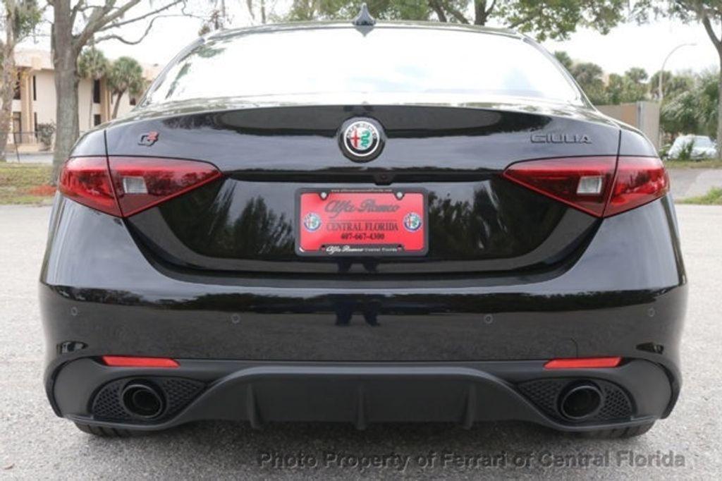 2019 Alfa Romeo Giulia  - 18578678 - 7