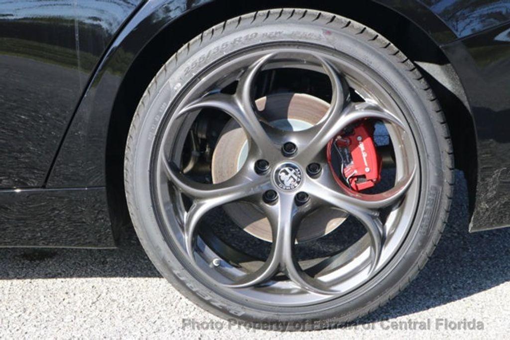 2019 Alfa Romeo Giulia  - 18626395 - 13