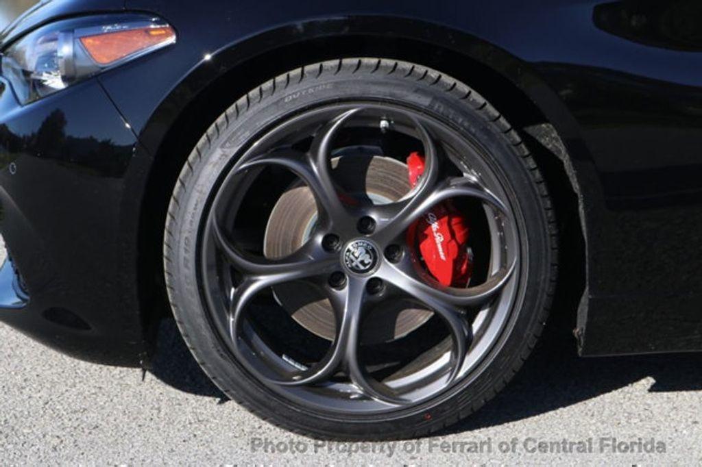 2019 Alfa Romeo Giulia  - 18626395 - 14