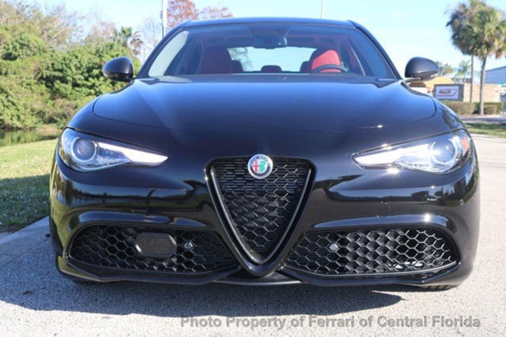 2019 Alfa Romeo Giulia  - 18626395 - 6