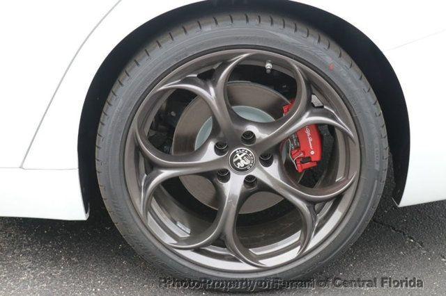 2019 Alfa Romeo Giulia RWD - 18232278 - 13