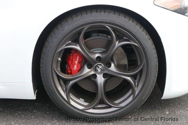 2019 Alfa Romeo Giulia RWD - 18232278 - 15