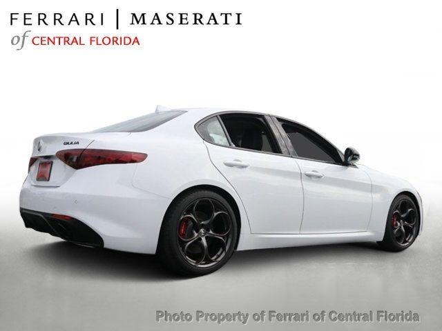 2019 Alfa Romeo Giulia RWD - 18232278 - 8