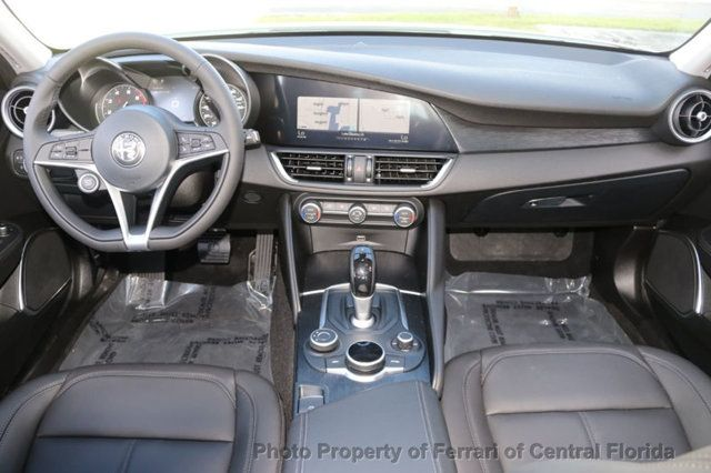 2019 Alfa Romeo Giulia RWD - 18369520 - 21