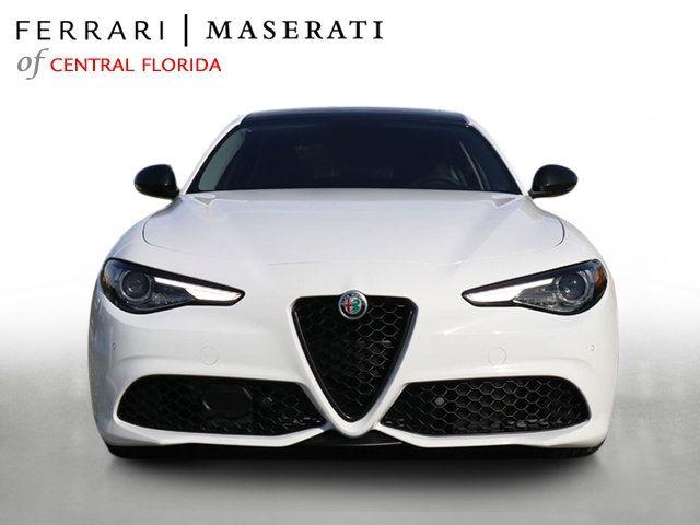 2019 Alfa Romeo Giulia RWD - 18369520 - 6