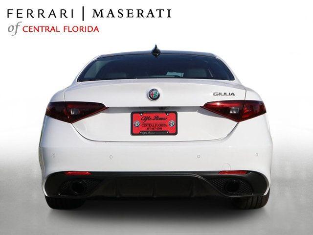 2019 Alfa Romeo Giulia RWD - 18369520 - 7